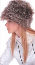 меховая шапка своими руками