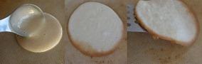 печенья с предсказаниями рецепт