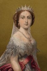 принцесса Виктория 1858