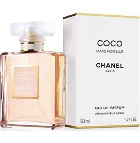 свадебные духи Coco Mademoiselle Chanel