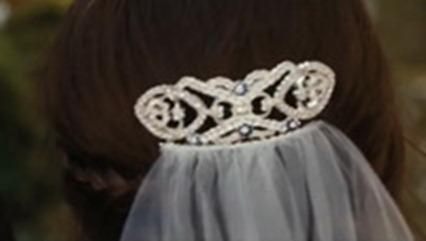 свадебная прическа у Беллы Свон