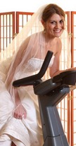 фитнес перед свадьбой