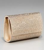 свадебная сумочка Judith Leiber