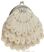 свадебная сумочка от Monsoon