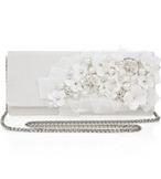 свадебная сумочка от Oscar de la Renta