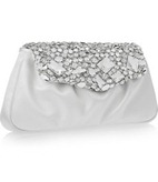 свадебная сумочка от Yves Saint Laurent