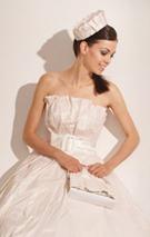 невеста с сумочкой