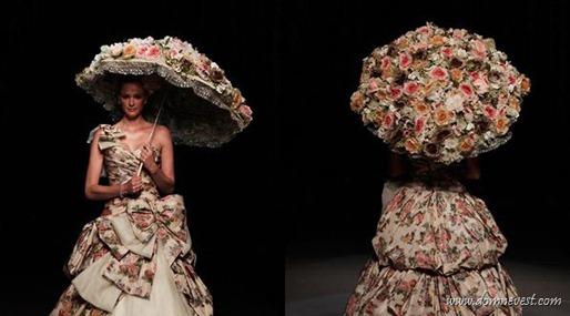 свадебное платье Ян Стюарт
