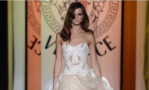 свадебные платья 2012-2013