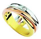 обручальное кольцо от MATY
