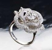 обручальное кольцо от SCINTILLA