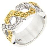 обручальное кольцо marlene harris collection
