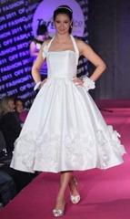 конкурс свадебных платьев