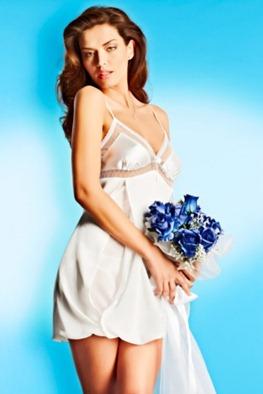 свадебное нижнее белье 2012 yamamay