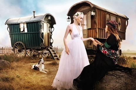 свадебное платье Naf Naf 2012