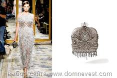свадебная сумка 2012