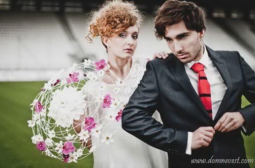 свадьба на евро-2012