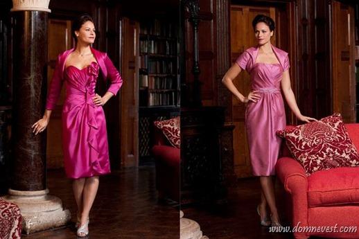 платье для мамы жениха или невесты
