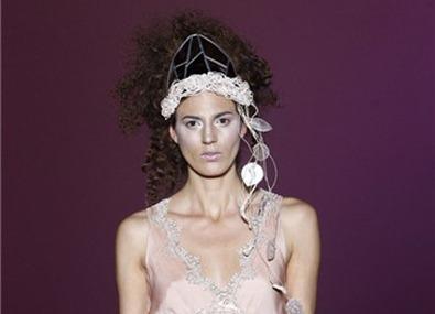 свадебные украшения на голову 4