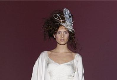 свадебные украшения на голову 6