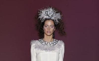 свадебные украшения на голову 9