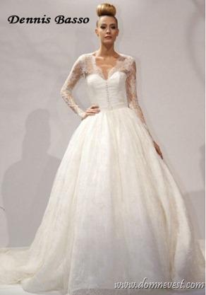 Свадебное платье в стиле Кейт Миддлтон 2013