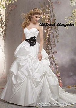 alfred angelo 2013