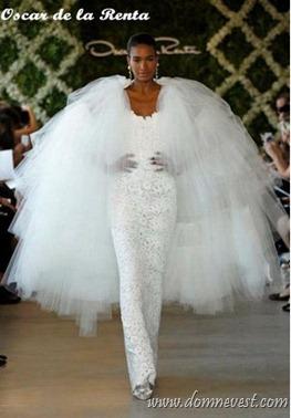 пушистая свадебная накидка