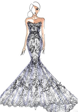 свадебное платье 2013 от Maggie Sottero