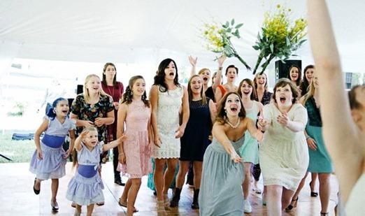 Идеи для розыгрыша друзей жениха и подружек невесты