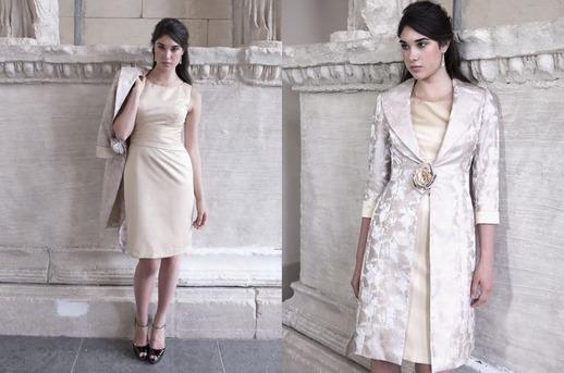 платье для мамы невесты 2014