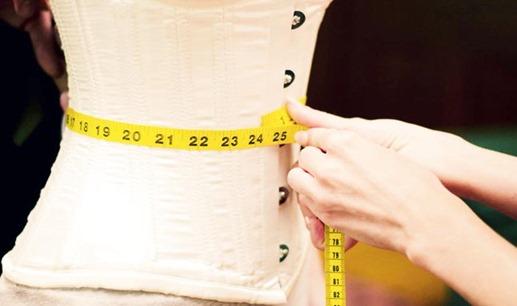 8 способов похудеть перед свадьбой