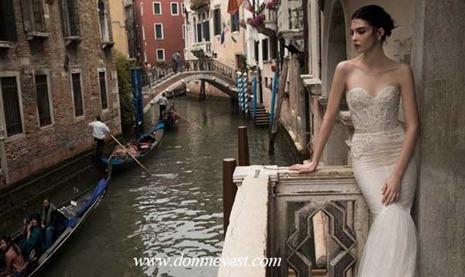 Сколько стоит свадебное платье от известного дизайнера