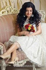 свадебные кружевные серьги