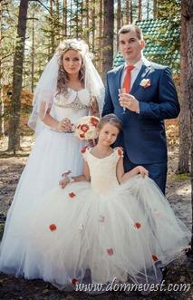 дочка невесты