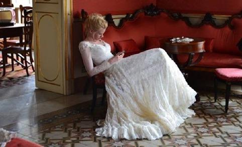 свадебные специалисты в соцсетях