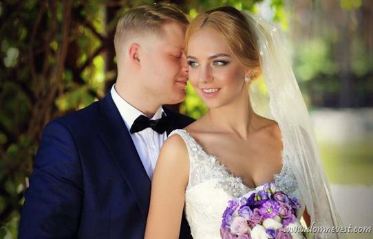свадьба-в-сиреневом-цвете