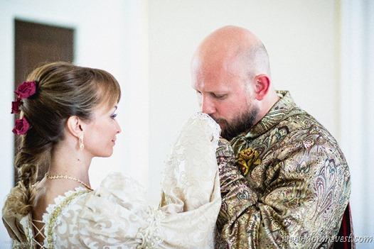 идея для тематической свадьбы