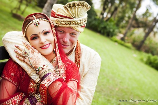 индийская свадьба