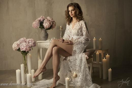 свадебное нижнее белье apilat