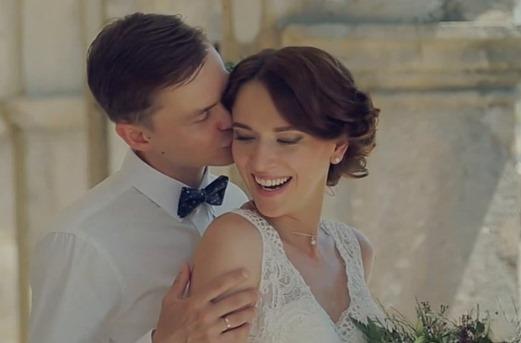 идеи для свадебного видео