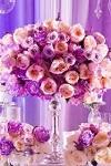 свадебный декор и бюджет