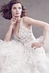 свадебное платье мало
