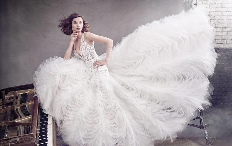 что делать если свадебное платье мало