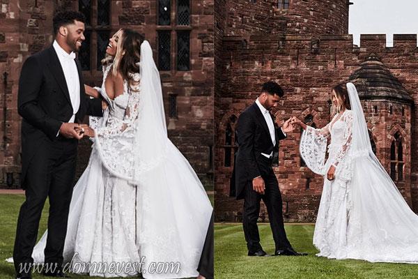 как худела к свадьбе Сиара