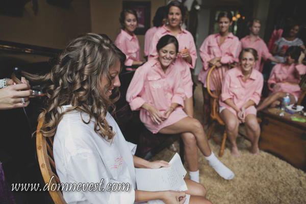 клятвы на девичнике для невесты и подружек