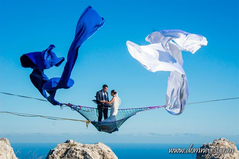 небесная свадьба