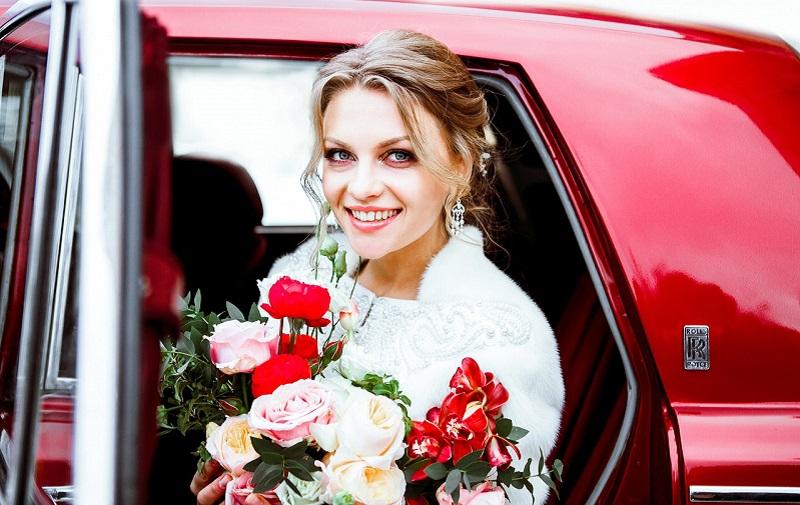 как хорошо получаться на свадебных фотографиях