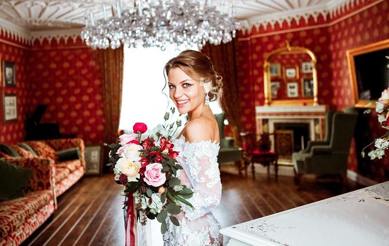 как хорошо получаться на свадебных фото