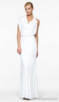 свадебное платье для невесты с маленькой грудью